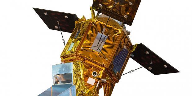 Sentinel-5P satelliet