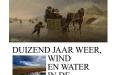 Deel 6 van Duizend jaar weer, wind en water in de Lage Landen
