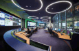 Nieuw controlecentrum EUMETSAT