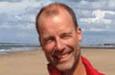Hoofdredacteur Frank van der Laan