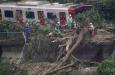 'Historisch' zware regen in Japan