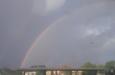 regenboog foto Daan Couwenbergh